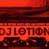 DJ Lotion - The Best Of 2013 Mix - part 1 of 2