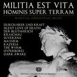MILITIA EST VITA HOMINIS SUPER TERRAM by GH Records