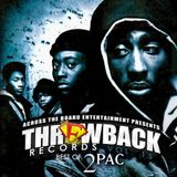 DJ Flash-Throwback Records Vol 15 (Best Of Tupac)(DL Link In Description)