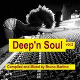 Deep'n Soul Vol.2