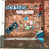 Cratez #28 by Mo'Fo