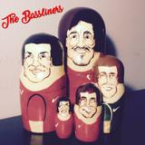 The Bassliners Vol. I
