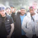 THE 140 SHOW UK HIP HOP GRIME AND DUBSTEP WITH DJ NUTZ PLUS MC DIRTY BARZ HAZMAN 17-04-16