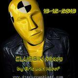 Let's Go CLUBBIN (13-12-2013) incl... 30 min, Mashup Madness