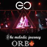 The melodic journey E44 - Giuseppe Ottaviani Tribute - Part 1