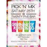 Pick n Mix Promo