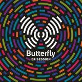 DJ Elkin - Butterfly DJ Session Summer 2014