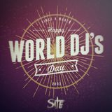 Happy World DJs Day (Electro/Prog Set) - Site