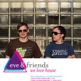 EVE & FRIENDS #02: Ric Colair