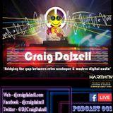 "Craig Dalzell Facebook Live Podcast 001 ""Harmony Special"""