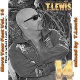 Move Your Feet Vol. 14 - The Summer Party Part 2 - by T. Lewis
