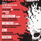 20180330 Memero @ Helldrop, Loophole, Berlin