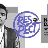 #Respect Promo Mixed by DJ NashD