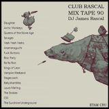Club Rascal Mix Tape 90