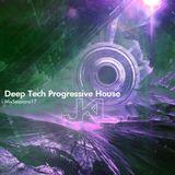 Deep Tech Progressive House - Mixsessions 16