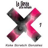 Koke Scratch González @ La Fiesta de los Maniquíes 28-07-2017 (1)