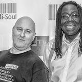 Lord Lindsay meets Lord Adebowale / Mi-Soul Radio / Thur 12pm - 2pm / 29-12-2016