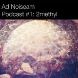 Ad Noiseam podcast #1: 2methyl