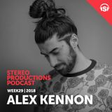 WEEK29_18 Guest Mix - Alex Kennon (IT)