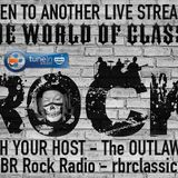 The World of Classic Rock Ep 3 - The Outlaw DJ Pete