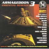 Dylan - Armageddon 3 - 2001