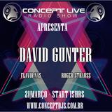 David Gunter 21-03-15