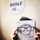 Ramble On 15; James Dunn