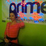Dora Herrmann - Live @ Dubtractive Radio Show at PrimeFM 2013.12.10