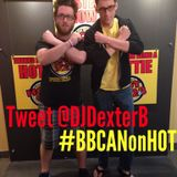Peter Brown of Big Brother Canada chats with DJDexterB about Season 2.