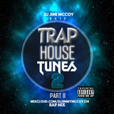TRAP HOUSE TUNES PART 2 RAP MIX JAN 2017 DJ JIMI M.