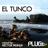 PLUGin Sessions 02 -  Deep @ El Tunco Beach