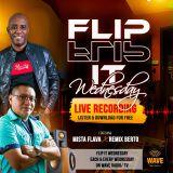 Flip It Wednesday (14.11.18)
