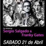 Franky Gates (aka Curro Puertas) - Y tu que bailabas en los 70-80?
