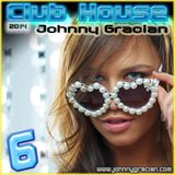 Johnny Gracian - Club House 6