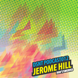 012 - Jerome Hill