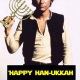 Hanukkah Hold-Up