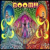 BOOM !! >>> mixed by Ninjai 24.10.2017