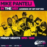 Legends of Hip Hop Mix Vol.2 - Capital Xtra Friday Nights In The Mix Show (3rd Feb 2017)