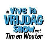 Vive la Vrijdagshow No. 90 | 18-12-2015