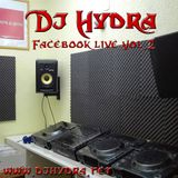 Dj Hydra - Facebook Live Cantaditas Vol.02