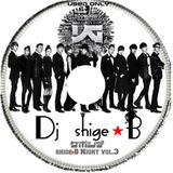 'YG Family Special vol.3' ケポシデshige☆B Night vol.3