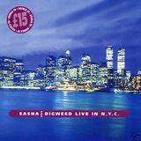 Sasha live @ Twilo NYC 1999