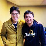 2019/02/04 耳朵借我 - 馬世芳 - 專訪李志談他生命中意義深遠的歌 - Alian原住民族廣播電臺