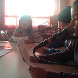Práctica radio - escuela Isaac Jogues - Grupo 2