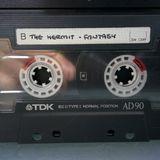 The Hermit - Fantasy 98.1 FM. London pirate radio circa 1990. House music mix.