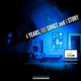 VA - 4 Years, 101 Songs and 1 Story