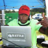 Good Music Lives #1 - DJ Battle DMV