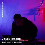 Jaeho Hwang - Live Set from Environment 0g in Osaka - 9th December 2019