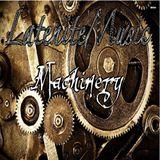Latenite - Machinery #techno
