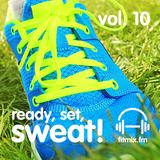 Ready, Set, Sweat! Vol. 10